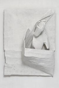 Miguel Ybáñez, 'Blanquear las cortinas de Hannah', 2017