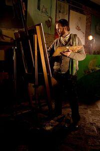Ragnar Kjartansson, 'The End – Venezia', 2009