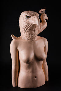 Necla Rüzgar, 'I Am All of Them', 2014