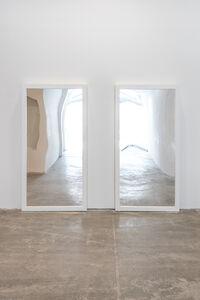 Lolo y Lauti, 'Autorretrato', 2019