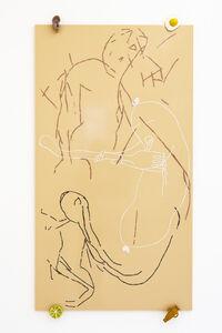 Ceel Mogami De Haas, 'Untitled', 2018