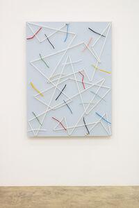 Kishio Suga, 'Connected Space', 2010