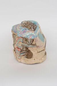 Hilary Harnischfeger, 'Chalky Mount', 2016