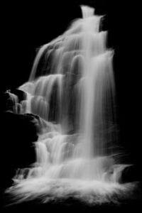 Simon Chaput, 'Waterfall 7', 2009