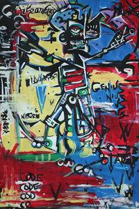 DEL, 'Millennium man', 2014