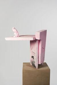 Cristian Andersen, 'Partener', 2013
