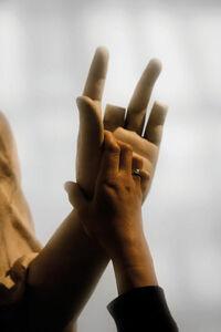 Eulàlia Valldosera, 'Dependencia Mutua. Matrimonio', 2010