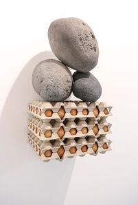 Théo Mercier, 'Time To Get Stone', 2020