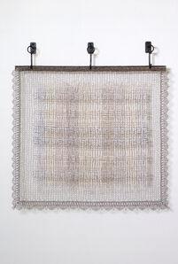 Tracy Krumm, 'Plaid (Madras)', 2015