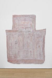 Heidi Bucher, 'Untitled (Door to the Herrenzimmer)', 1978