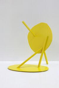 Ursula Sax, 'Modell für eine Großplastik Nr. 1/3', 2015