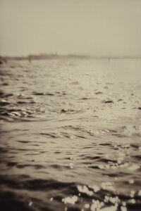 Sarah Hadley, 'Waves Swirling in the Lagoon', 2009