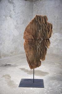 Herbert Golser, 'Im Kern', 2015