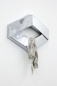 Simon Dybbroe Møller, 'DIAMOND MOUTH AND THE STUFF OF THE OTHER SIDE', 2013