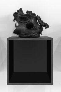 Loris Gréaud, 'Study for a Solipsism (6)', 2018