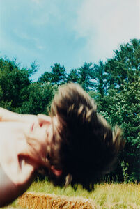 Ryan McGinley, 'Tim Falling', 2003