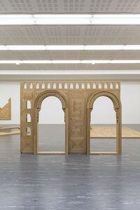 Plamen Dejanoff, 'Foundation Requirements, Installation View at 21er Haus, Vienna', 2013