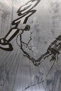 Toru Ishii, 'Humidity  #06', 2019
