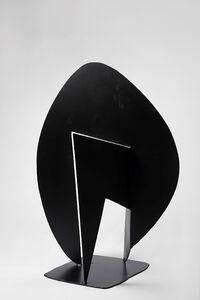 Angelo Bozzola, 'Funzione di forma concreta', 1955