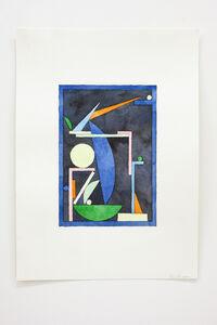 Chris Bogia, 'Moonlit Contraption', 2020