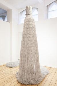 Jukhee Kwon, 'The Wedding Dress  Paper  ', 2013