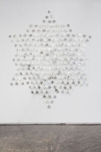 Kathleen Schneider, 'Silver Screen', 2015