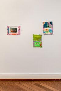 Hayley Tompkins, 'Installation view VII', 2019