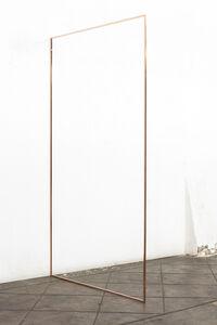 José León Cerrillo, 'Subtraction screen (5)', 2016