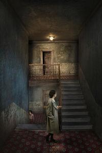 Richard Tuschman, 'Ascending', 2015