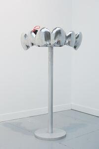 Lili Reynaud-Dewar, 'TEETH, GUMS, MACHINES, FUTURE, SOCIETY (Darius)', 2016
