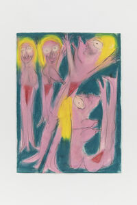 Ruby Neri, 'Untitled Study', 2019