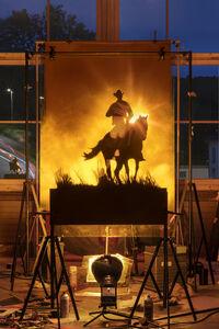 "Cortis & Sonderegger, 'Making of ""The Marlboro Man"" (by Hannes Schmid, 1991)', 2016"