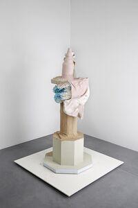Jan De Cock, 'Nature Morte with pink almonds', 2013