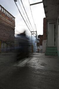 Juan Fernando Herrán, 'El Rápido', 2014