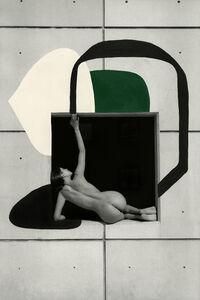 Amanda Charchian, 'Sara (Mono)', 2019