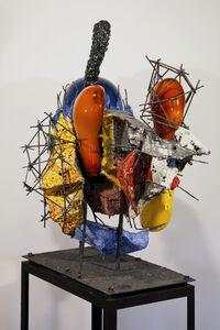 Raymon Elozua, 'R&D III RE-10-1b', 2014