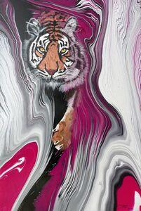 RUPPO, 'Tiger', 2020