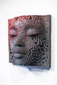 Gil Bruvel, 'Mask', 2020