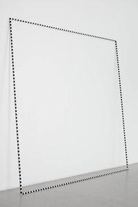 José León Cerrillo, 'Subtraction Screen 9', 2017