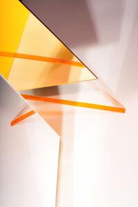 Lydia Wegner, 'Yellow Mirror', 2017