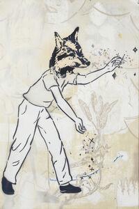 Amanda Marie Hood, 'When and Where To Go', 2014