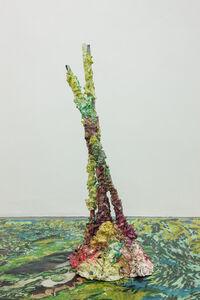 Sam Keogh, 'untitled (mop)', 2013