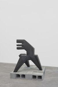 Liuba, 'Heraldic Figure', 1976
