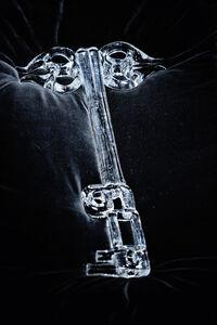 Moataz Nasr, 'The Key', 2011