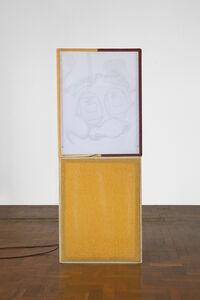 Janina McQuoid, 'Untitled (Totem)', 2016