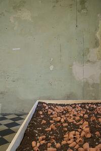 Finbar Ward, '790 Terracotta Pots 2019 AD', 2019