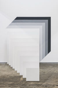 Lydia Okumura, 'Different Dimensions of Reality', 1971