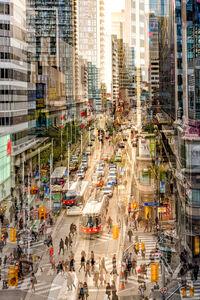 Nicolas Ruel, 'Merging (Toronto, Canada)', 2017