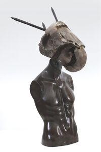 Stéphane Pencréac'h, 'Minotaur', 2012