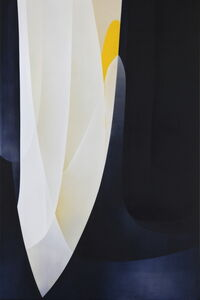 Agneta Ekholm, 'Out of Darkness', 2019